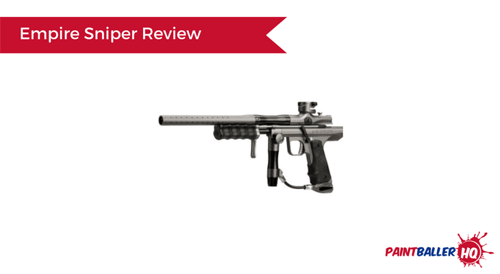Empire Sniper Review