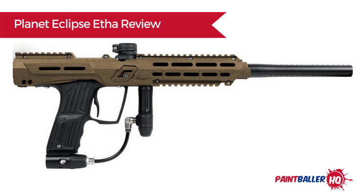 Planet Eclipse Etha Review