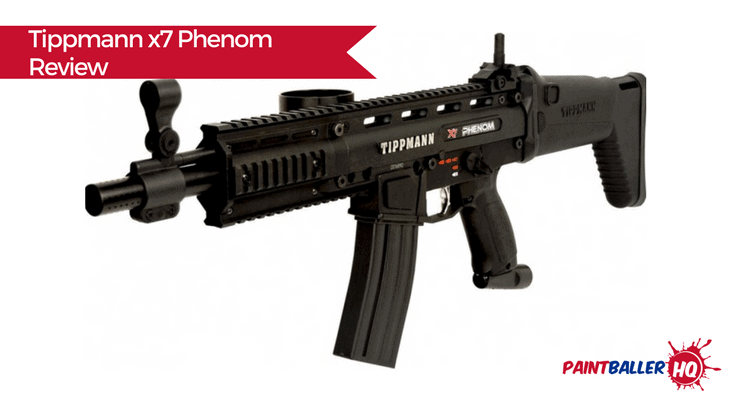 x7 phenom review