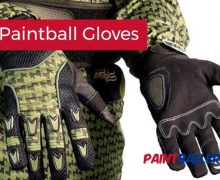 Best Paintball Gloves Reviews For All Levels – Paintballer HQ