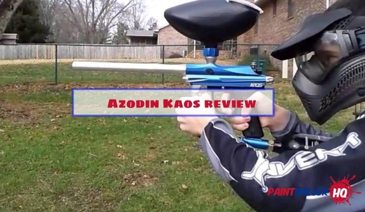 Azodin Kaos review