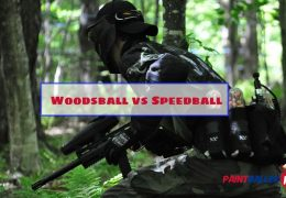 Woodsball vs Speedball – Paintballer HQ