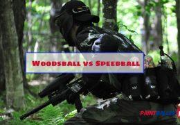 Woodsball vs Speedball – Paintballer HQ