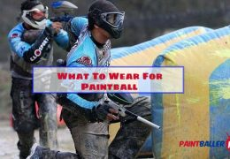 What To Wear For Paintball – A Beginners Guide